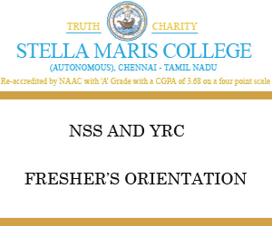 Arts & Science College for Women | Stella Maris College